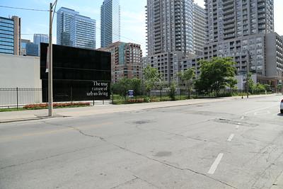 Future Development At Wellesley Street West, Near Bay Street