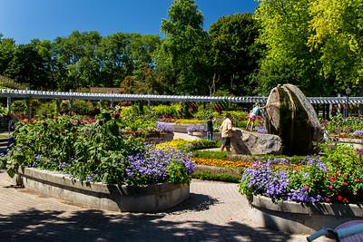 Rosetta McClain Gardens
