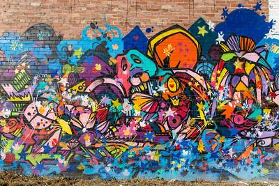 More Wall Murals