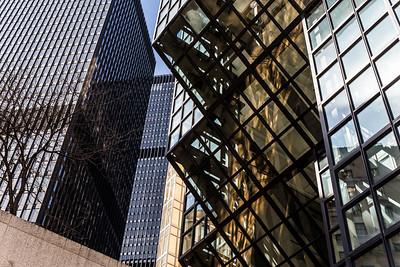 RBC & TD Towers