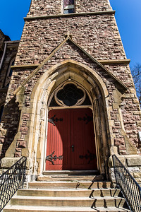 Grace Toronto Church (Old St. Andrew's Presbyterian Church)