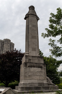 Queen Elizabeth Way Monument