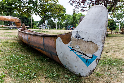 Neglected Boats