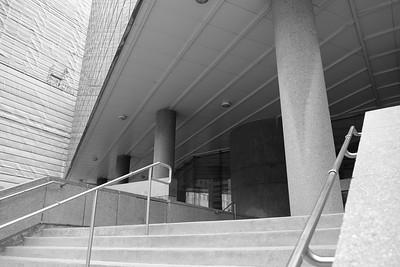 Ontario Hydro Building