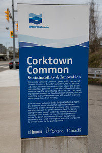 Corktown Common
