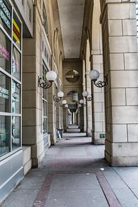 Hotel Novotel Toronto Centre
