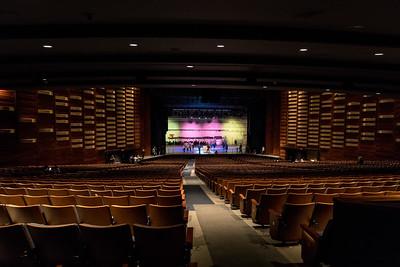 Performance Hall