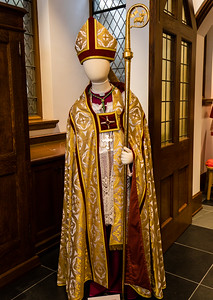 Priest's Sacristy