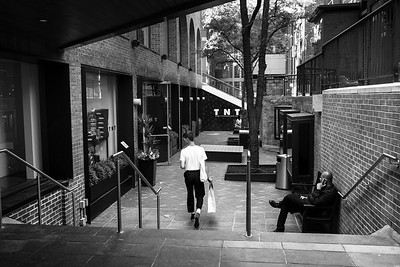 Yorkville - Revisited