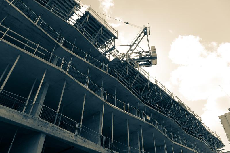 More Condo Construction