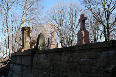 St. James' Cemetery & Crematorium