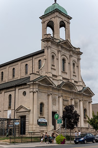 Holy Name RC Church