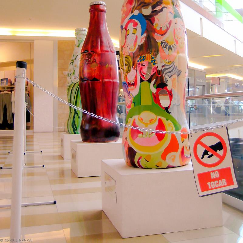 Mall Scene II