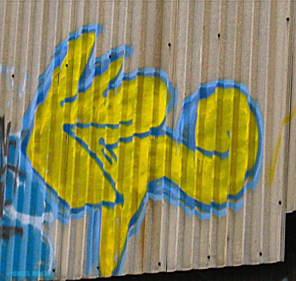 Corrugated Expression