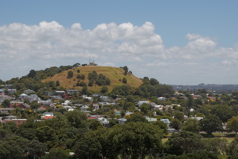 Devonport Auckland Views