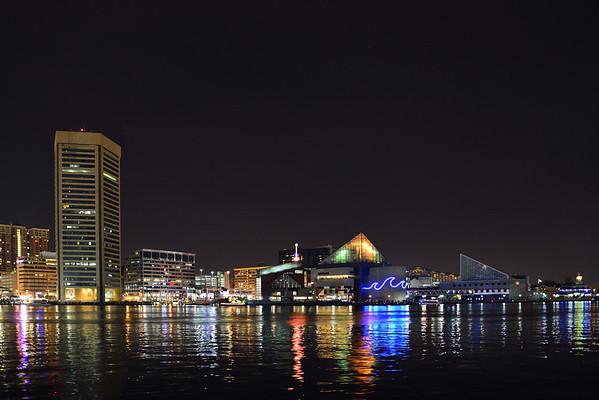 Baltimore December 2013
