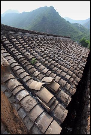 Cuan Dixia Village in Beijing