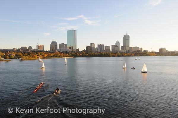 Boston 2012 to Present