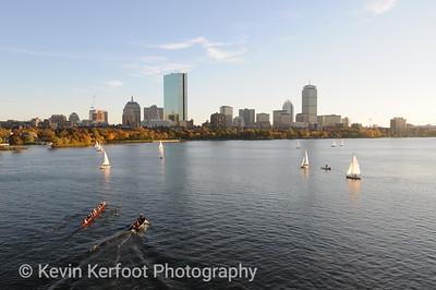 Boston 2012-2014