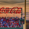 Coca Cola at Fenway