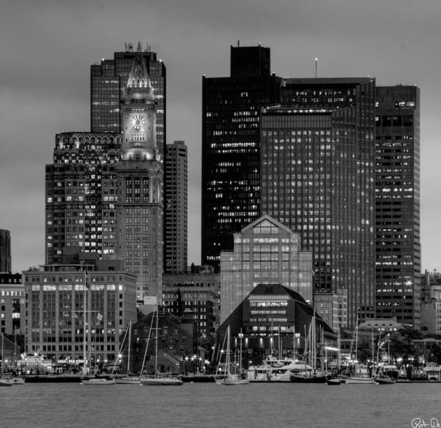 Boston BW