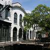 Factor's Walk, E. Bay St., Savannah
