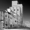 Abandoned Falstaff Brewery, Galveston