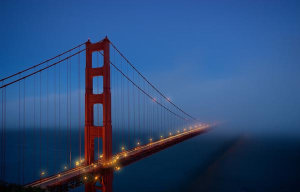 """So Classic"" San Francisco, California"