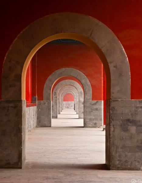 Forbidden Arches