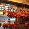 Jaunt through Chinatown
