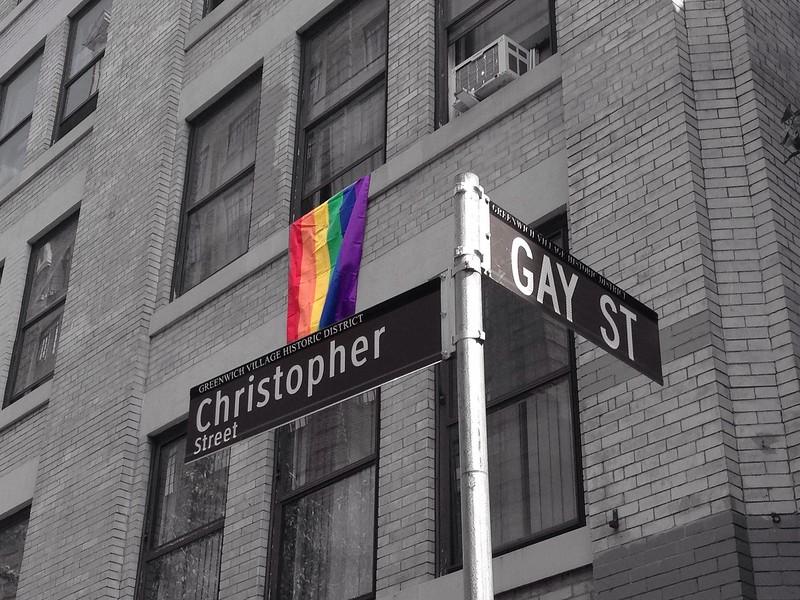 Crossroads to History