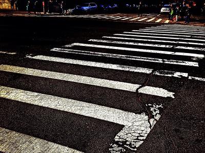 Crossroads - Color