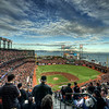 2012 World Series Game One | San Francisco, CA