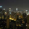 Chicago skyline at night jpg