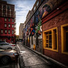 that alley in cincinnati