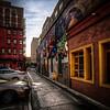 that alley in cincinnati