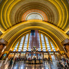 second chance | union terminal | cincinnati, oh
