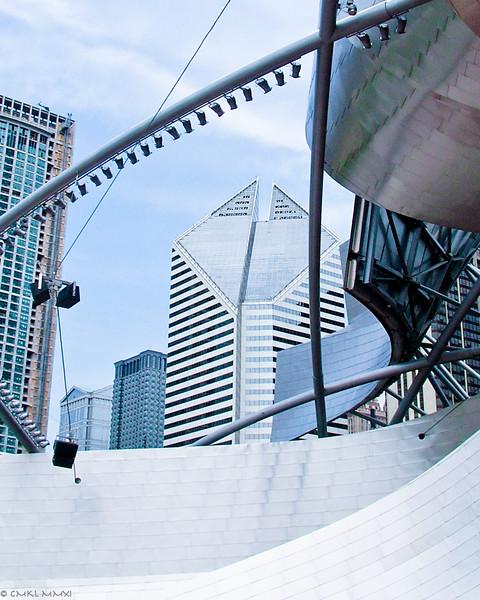 Detail - Millennium Park
