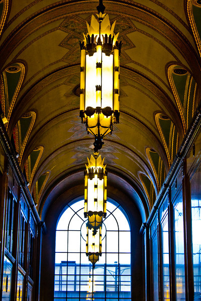Fisher Building