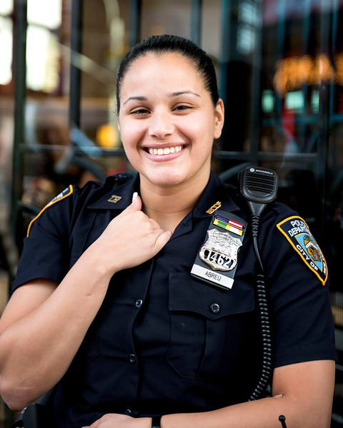 NYC Finest
