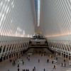 Subway Station Mall across of the WTC Memorial.
