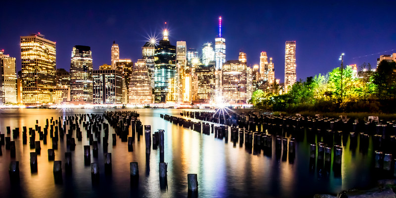 NY Cityscapes