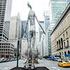 Park Ave Tourist NYC