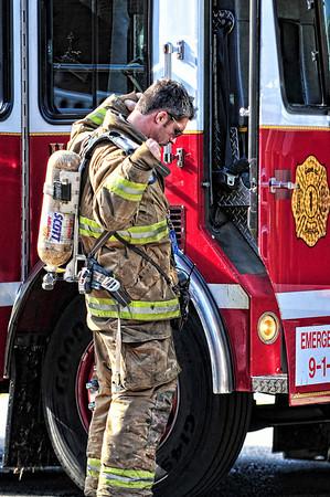 Hoboken Firemen