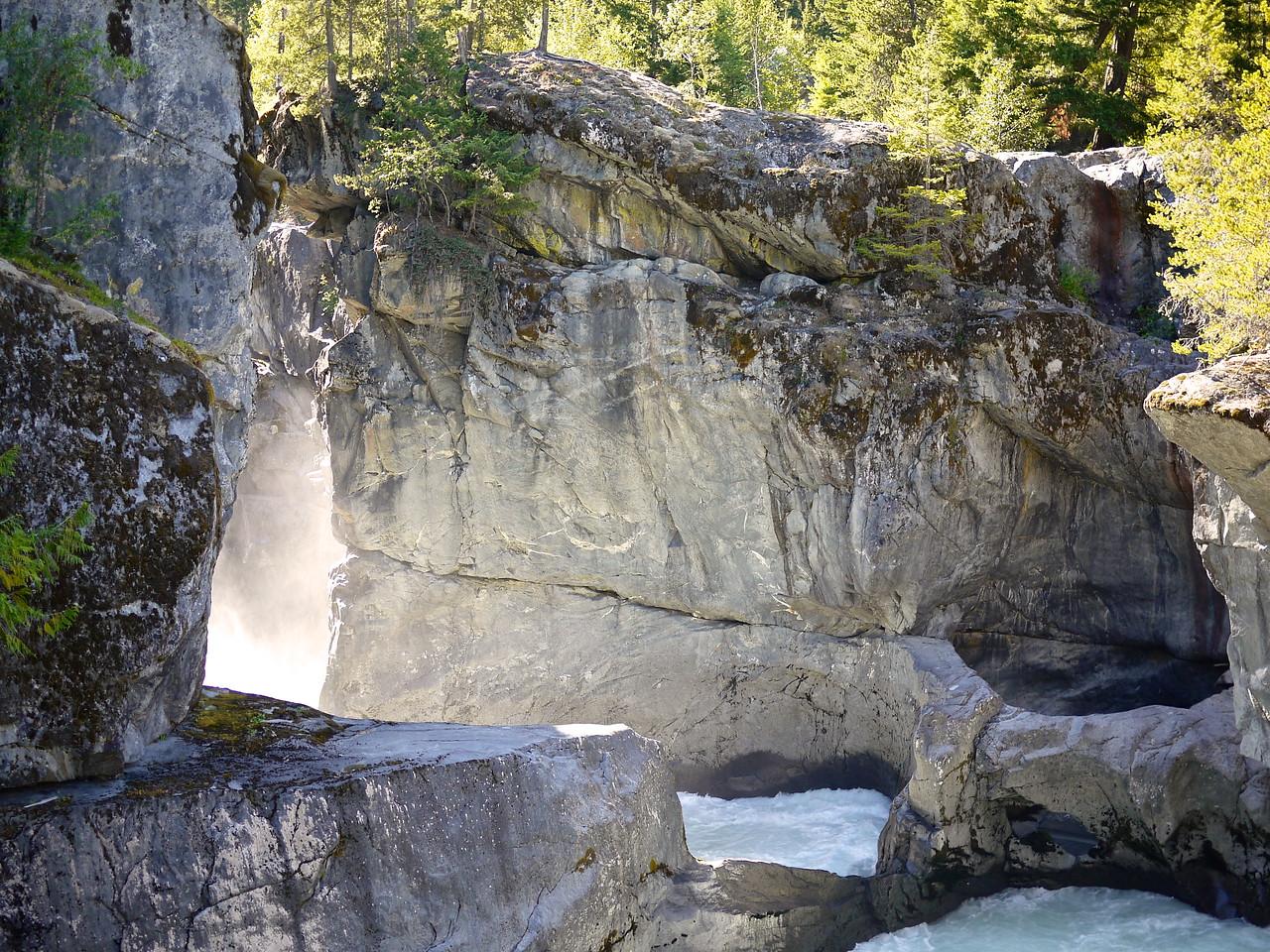 Nairn Falls, BC