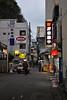 Downtown Yokosuka Japan