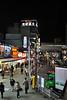 Downtown Funabashi Japan