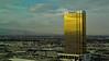 Las Vegas, 1/2010: on the Strip.