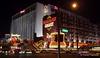 Las Vegas Blvd and Flamingo