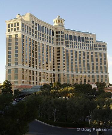 Bellagio in Las Vegas.